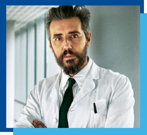 Dr. Raúl de Lucas